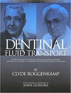 Dentinal-Fluid-Transport
